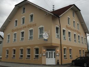 Landgasthof zum Bären - Obergünzburg