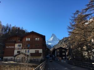 Casa Marimba - Apartment - Zermatt