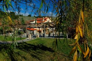 Guesthouse Mouses Achaia Greece