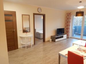 Apartment Malinowy Pogorzelica