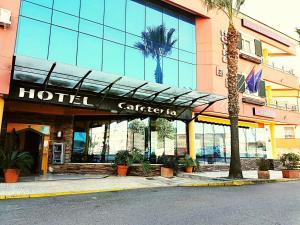 Hotel Las Eras