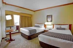 Hotel Las Americas - Antigua Guatemala