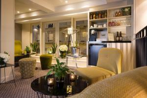 Hotel Le Pradey (18 of 69)