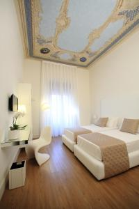 Auberges de jeunesse - Al Castello Luxury B&B