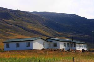 . Hofsstadir Farmhouse