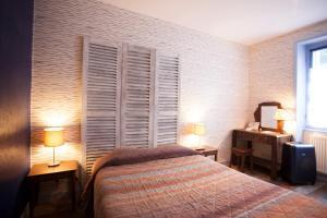 Location gîte, chambres d'hotes Hotel Saint Melaine dans le département Finistère 29