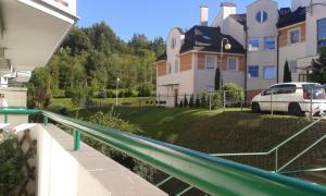 Apartament Zielony Stok