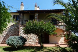 Agriturismo Il Pallocco, Farm stays  Montecastrilli - big - 124