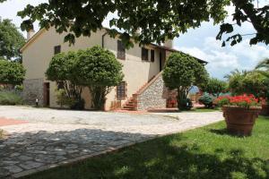 Agriturismo Il Pallocco, Farm stays  Montecastrilli - big - 126