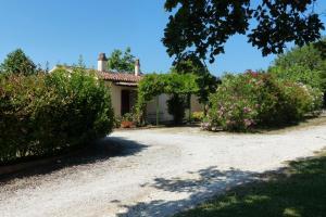Agriturismo Il Pallocco, Farm stays  Montecastrilli - big - 59