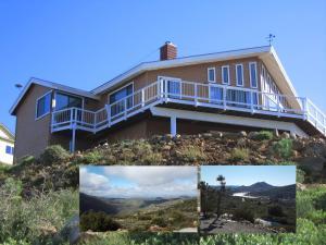 North Peak Custom View Home - Descanso