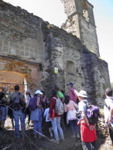Los Montes, Kúriák  Casas de Miravete - big - 31