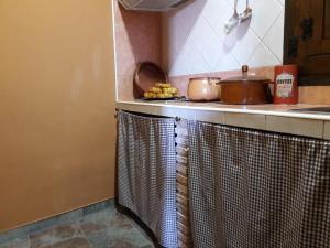 Los Montes, Kúriák  Casas de Miravete - big - 43