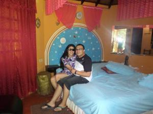 Hotel Rural San Ignacio Country Club, Country houses  San Ygnacio - big - 23