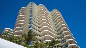 Beach House Seaside Resort - Gold Coast