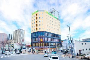 obrázek - Hotel Select Inn Aomori