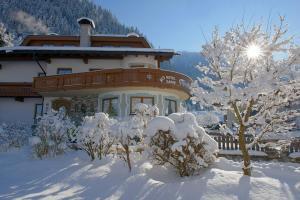 Hotel Garni Montana - Mayrhofen