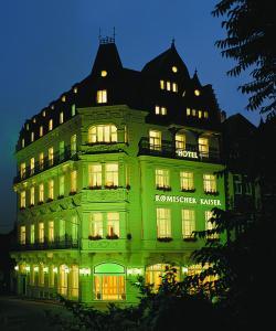 Hotel Roemischer Kaiser - Kürenz
