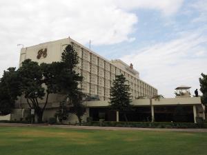 Pearl Continental Hotel, Rawal..