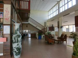Auberges de jeunesse - KT Beach Resort