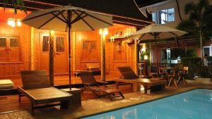 ZEN Rooms Ladkrabang 48 - Ban Siyek Hua Take