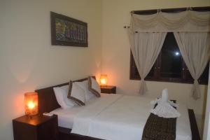 Anila Shanti Guest House, Penzióny  Ubud - big - 7