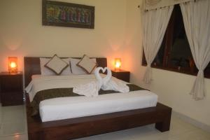 Anila Shanti Guest House, Penzióny  Ubud - big - 9