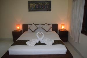 Anila Shanti Guest House, Penzióny  Ubud - big - 10