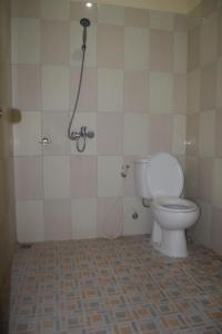 Anila Shanti Guest House, Penzióny  Ubud - big - 18