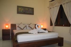 Anila Shanti Guest House, Penzióny  Ubud - big - 12