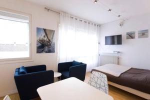 Appartement Les Halles