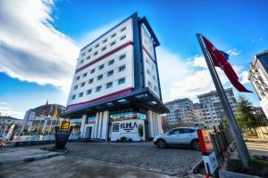 Kuhla Boutique Suite Hotel, Трабзон