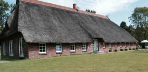 Ferienwohnung Süderfeld - Hammelwarder Außendeich