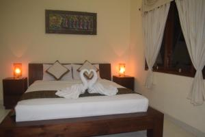 Anila Shanti Guest House, Penzióny  Ubud - big - 6