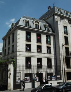 Location gîte, chambres d'hotes Adveniat Paris dans le département Paris 75