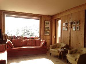 obrázek - Engadina Beautiful Family Apartment