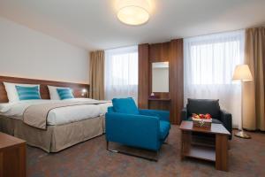 4 star hotel Hotel Metropol Spišská Nová Ves Slovacia