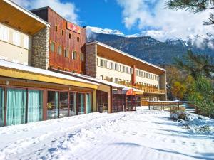 Location gîte, chambres d'hotes Village Vacances Passion Les 4 Saisons Resort & Spa dans le département Hautes alpes 5