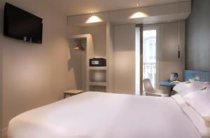 فندق أندريا - باريس