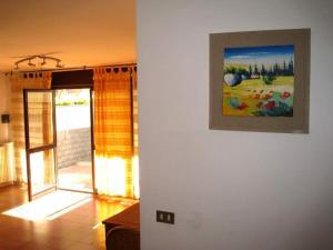 Appartamenti Punta Aguzza, Apartmány  Aci Castello - big - 1