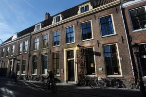 Strowis Hostel, 3512 BW Utrecht