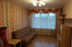 Apartments Uyutnyi Dom on Pobedy 15 - Khelyulya