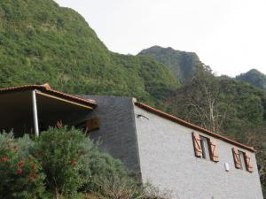 Chalé Da Melaria São Vicente