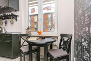 Quality Apartments - Apartament Comfort Old Town