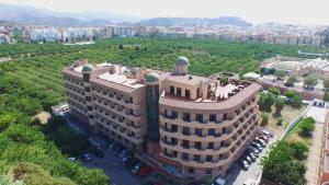 Hotel Victoria Playa, Szállodák  Almuñécar - big - 29