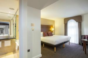 DoubleTree by Hilton Hotel & Spa Chester (11 of 66)