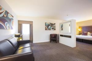 DoubleTree by Hilton Hotel & Spa Chester (40 of 66)