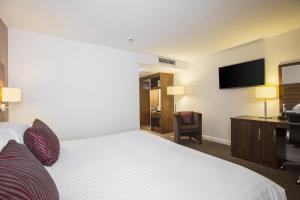 DoubleTree by Hilton Hotel & Spa Chester (8 of 66)