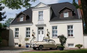 Landhaus Gut Halte - Stapelmoor