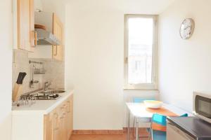 Colosseo Little House, Apartmány  Řím - big - 16